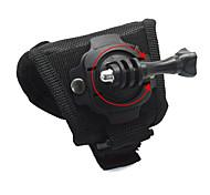 Недорогие -Ремешки на кисть На открытом воздухе Портативные Кейс Для Экшн камера Gopro 6 Все камеры действия Все Gopro 5 Xiaomi Camera SJCAM SJ4000