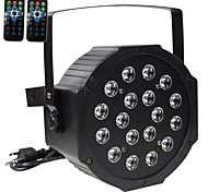 cheap -U'King 30W LED Par Lights Sound-Activated RGB AC110-240