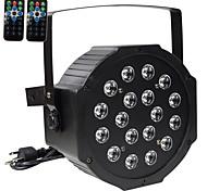 abordables -U'King 30W Eclairage Par LED Audio-activé RVB AC110-240