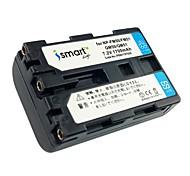 Недорогие -ismartdigi fm50 7.2v 1700mah аккумулятор для камеры sony f717 s70 s85 f828 a100