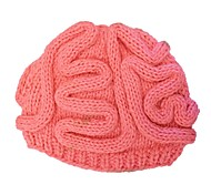 Zombie Hats Kid Halloween Festival / Holiday Halloween Costumes Pink White Red Yellow Fashion