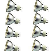 8 pcs 3W LED Spotlight 30 leds SMD 5050 Decorative Warm White Cold White 280lm 3000-7000K AC 12V