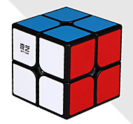 cheap -Rubik's Cube QIYI QIDI 2*2 163 2*2*2 Smooth Speed Cube Magic Cube Educational Toy Stress Relievers Puzzle Cube Smooth Sticker Rectangular