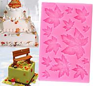 Недорогие -Формы для пирожных 3D конфеты Для Cookie Для торта Cupcake Печенье Торты Силикон