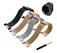 For Suunto Core Metal Watchbands Quick Release Watch Band Strap Lugs Adapters