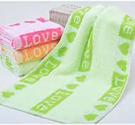 cheap -Fresh Style Sport Towel, Striped Superior Quality Pure Cotton 100% Cotton Towel
