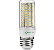 5W E14 G9 GU10 B22 E26 E26/E27 LED Corn Lights Recessed Retrofit 102 SMD 2835 420-500 lm Warm White Cold White 3000-3500   6500-7500K K