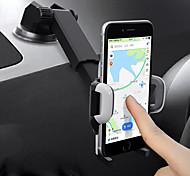 Недорогие -автомобильный держатель для мобильного телефона держатель подставки панель переднего лобового стекла универсальный держатель купульного