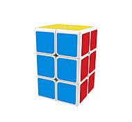 Недорогие -Кубик рубик QIYI 2*2*3 Спидкуб Кубики-головоломки головоломка Куб Гладкий стикер Подарок Универсальные