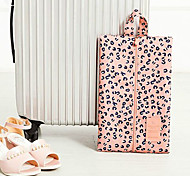 Недорогие -Мешки для хранения Ящики Мешки для обуви с Особенность является Водоотталкивающие Анти-Ветер Anti-Dust , Для Туфли Ткань