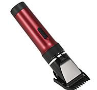 Недорогие -электрический зажим для волос беспроводной стример для волос перезаряжаемый бритва для волос керамический титановый клинок для