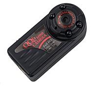 mini cámara full hd 1080p gran angular micro cámara ir night vision sensor de detección de movimiento dv dvr camera pequeña cámara web