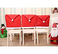 Недорогие -крыло кресло обложка рождество christmasforholiday украшения