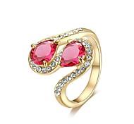 Недорогие -ювелирные изделия ювелирных украшений ювелирных изделий женщин кристаллические для подарка партии