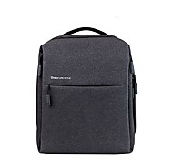 "cheap -Polyester Solid Backpacks 14"" Laptop"
