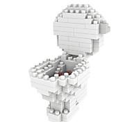 Building Blocks Toys Furniture Furnitures Cartoon DIY Furnishing Articles Kids 119 Pieces