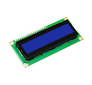 Keyestudio 16X2 1602 I2C/TWI LCD Display Module for Arduino UNO R3 MEGA 2560 White in Blue