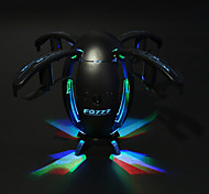 cheap -RC Drone FQ777 FQ28 4 Channel 6 Axis 2.4G WIFI With HD Camera 2.0MP 1280P*720P RC Quadcopter WIFI FPV Mini LED Lights One Key To