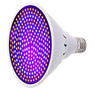 1pc 260leds e27 led grow light 190red 70blue hydroroponic led plant indor растут огни лампы роста ac85-265v