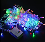 cheap -Lights 20m/200leds Led String 220V for Holiday/Party/Wedding/New Year Home Decoration Free Shipping EU