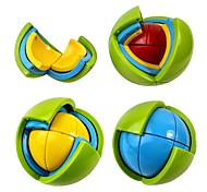 Wisdom Ball Building Blocks Puzzle Ball Educational Toy Toys Round Birthday Focus Toy Office Desk Toys DIY Kids Adults' Pieces