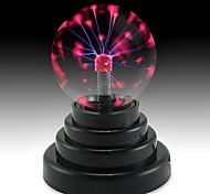cheap -LED Lighting Toys Plasma Ball Science & Discovery Toys Educational Toy Toys Sphere Glass Kids 1 Pieces