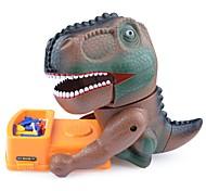 Недорогие -Игрушки Игрушки Мультфильм игрушки Электрический Динозавры Динозавр Животные Новый дизайн 1 Куски Взрослые Подарок