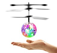 cheap -RC Helicopter NO Ready-to-go Remote Control / RC Fun Classic Children's
