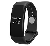 YG30 Smart Band Watch Bracelet IP67 Waterproof Swim Bluetooth 4.0 Touch Screen Heart rate Passometer Smart Wristband