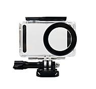 Недорогие -Экшн камера / Спортивная камера Портативные Многофункциональные Для Экшн камера Xiaomi Camera Отдых и Туризм Катание на лыжах Дайвинг Для