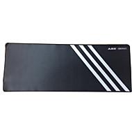Недорогие -Игры Большой размер Мода игровой коврик Коврик для мыши Ткань Резина 80*30 AJAZZ