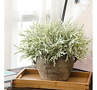 Недорогие -Искусственные Цветы 1 Филиал Стиль Pастений Букеты на стол