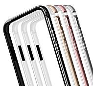 Недорогие -Кейс для Назначение iPhone 7 Plus IPhone 7 iPhone 6 Plus iPhone 6 iPhone 5 Apple iPhone 7 Plus iPhone 6 Кейс для iPhone 5 iPhone 7 iPhone