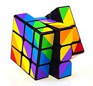 cheap -Rubik's Cube Mirror Cube 3*3*3 Smooth Speed Cube Rubik's Cubes Puzzle Cube Relieves ADD, ADHD, Anxiety, Autism Office Desk Toys Focus Toy