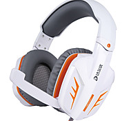 cheap -Dareu Inceztion  Headset headphones 7.1 audio channel audio Light weight 50mm voice unit