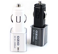 cheap -Fast Charge 2 USB Ports Charger Only DC 5V/2.1A