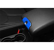 Недорогие -автомобильный Защитная крышка переднего подлокотника Всё для оформления интерьера авто Назначение Jeep Все года Wrangler