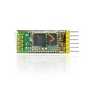 Недорогие -keyestudio hc- 05 модуль передачи bluetooth для основного подчиненного устройства arduino