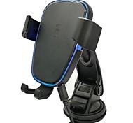 Недорогие -Беспроводное зарядное устройство Телефон USB-зарядное устройство USB Беспроводное зарядное устройство Стенд в комплекте Qi DC 5V