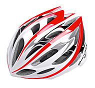 Недорогие -Nuckily Мотоциклетный шлем Велоспорт 30 Вентиляционные клапаны Регулируется Экстремальный вид спорта One Piece Горные Город Ультралегкий