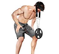 Недорогие -нейлоновая головка жгут прочность головной ремень вес подъёмный фитнес фитнес-пояс kylinsport®