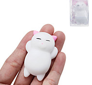 cheap -LT.Squishies Squeeze Toy / Sensory Toy Cat / Animal Office Desk Toys / Stress and Anxiety Relief / Decompression Toys Fashion Unisex Gift