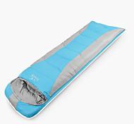Недорогие -Спальный мешок Прямоугольный 15°C Толстые 220X75 Отдых и Туризм Путешествия Односпальный комплект (Ш 150 x Д 200 см)