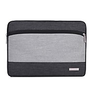 cheap -Sleeves for Solid Colored Polyester New MacBook Pro 15-inch / Macbook Pro 15-inch / MacBook Air 13-inch