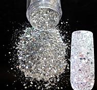 cheap -Tool Bags Nail Glitter Classic Sequins High Quality Daily Nail Art Design