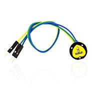 cheap -Keyestudio XD-58C Pulse Sensor Module