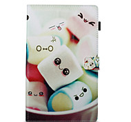 cheap -Case For Amazon Wallet with Stand Flip Pattern Auto Sleep/Wake Up Full Body Cases Cartoon Hard PU Leather for Kindle Fire hd 10(7th