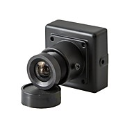 cheap -HQCAM 1/3 Inch Color Sony CCD Simulated Camera Sony CCD No NA