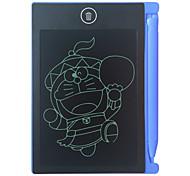 economico -pannello di disegno grafico chuyi dz0058-04 pannello da disegno 4.4 pollici per bambini