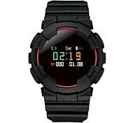 Недорогие -Многофункциональные часы / Смарт Часы YY- V587 for Android 4.4 / iOS Израсходовано калорий / Педометры / Регистрация деятельности